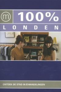 tips Londen - 100% Londen reisgids