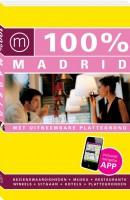 100 procent Madrid Reisgids
