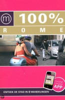 100 procent Rome reisgids