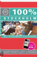 100 procent stockholm reisgids