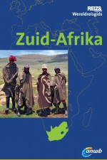 ANWB Wereldreisgids Zuid-Afrika
