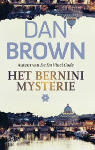 Bernini Mysterie Dan Brown