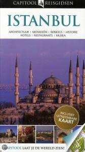 Capitool Reisgids Istanbul