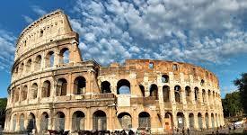 Colosseum stedentrip Rome bezienswaardigheden