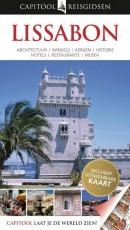 Capitool Reisgids Lissabon