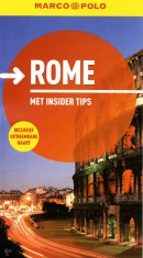 Marco Polo Rome reisgids