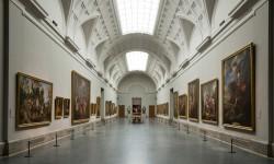 Prado Museum Madrid Rubens Gallery