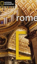 Reisgids Rome National Geographic