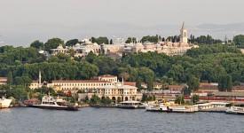 Topkapı Istanbul