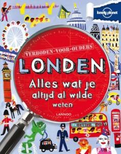 Verboden voor ouders Londen Lonely Planet