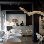 daytime cafe hotel banks antwerpen