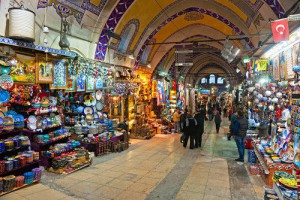 Grand Baazar Istanbul