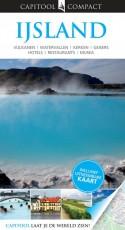capitool compact reisgids ijsland en reijkjavik