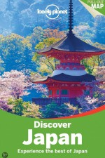 discover japan lonely planet