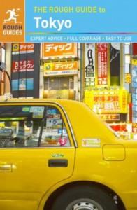 roughguide tokyo japan