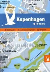 kopenhagen reisgids dominicus