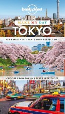 lonely planet make my day tokyo travelguide