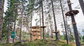 oslo zomerpark klimbos