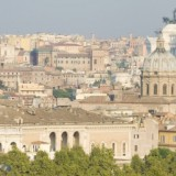 stad rome italië