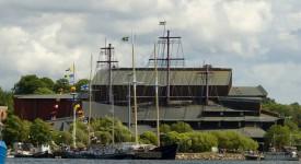 vasa museum 3 masten stockholm zweden