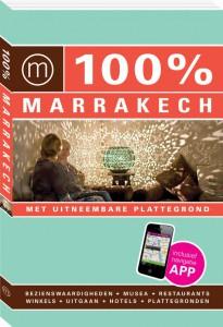 100 marrakech reisgids
