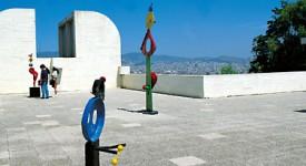 museum Fundacio Joan Miro barcelona