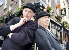 Literary Pub Crawl Dublin