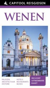 Capitool Reisgids Wenen