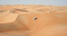 desert tours 4wd dubai