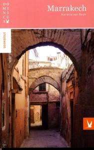 dominicus marrakech reisgids