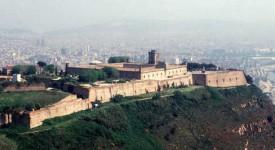 Stedentrip Barcelona tips: Castell de Montjuïc barcelona