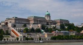 Burcht van Boeda, Boedapest