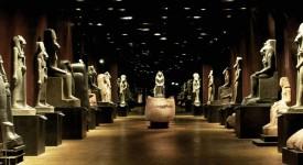 Egyptisch Museum Turijn