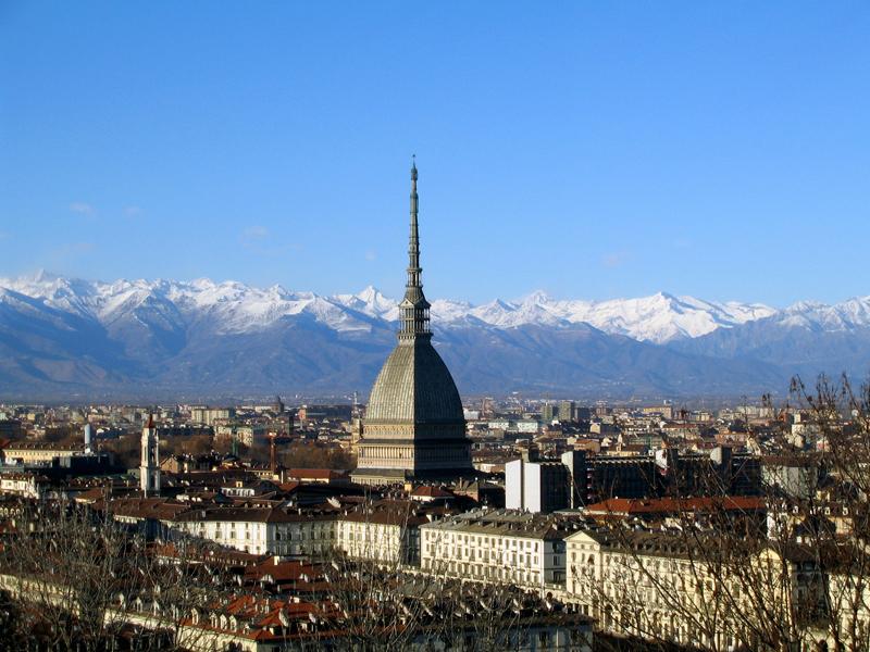 Turijn Italië
