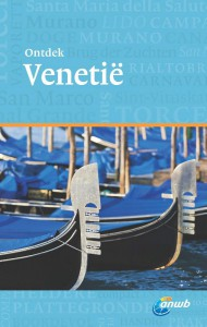 ANWB Ontdek Venetië