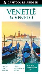 Capitool Reisgids Venetië Veneto