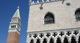 Doge Paleis Venetie