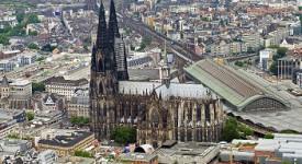 Stedentrip Duitsland Dom van Keulen