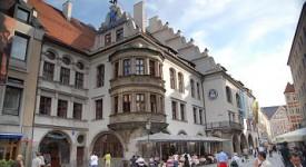 Hofbraeuhaus Muenchen