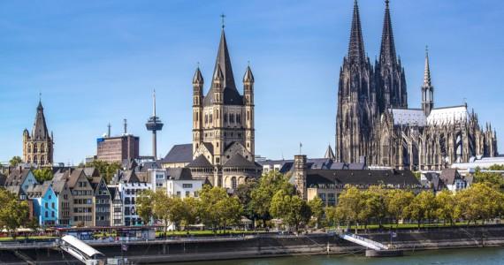 Keulen Duitsland