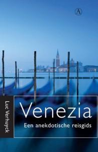Venezia anekdotische reisgids