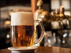 bier praag tsjechië