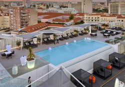 Epic Sana Hotel Lissabon