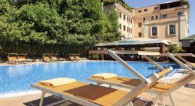 Grand Hotel Gianicolo Rome