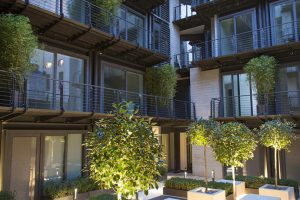 Green 152 - Luxury Apartments