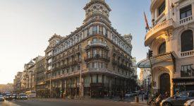 Iberostar Las Letras Madrid