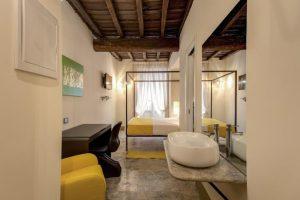 Residenze Argileto Hotel Rome