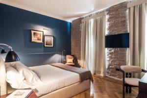 The Fifteen Keys Hotel Rome