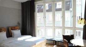 hotel sp34 kopenhagen