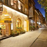 Hotel Munchen Marienplatz Gunstig